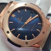 Hublot Rose gold 45mm Automatic 1086965 pre-owned South Africa, East London
