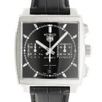 TAG Heuer new Automatic Limited Edition Quick Set 39mm Steel Sapphire crystal