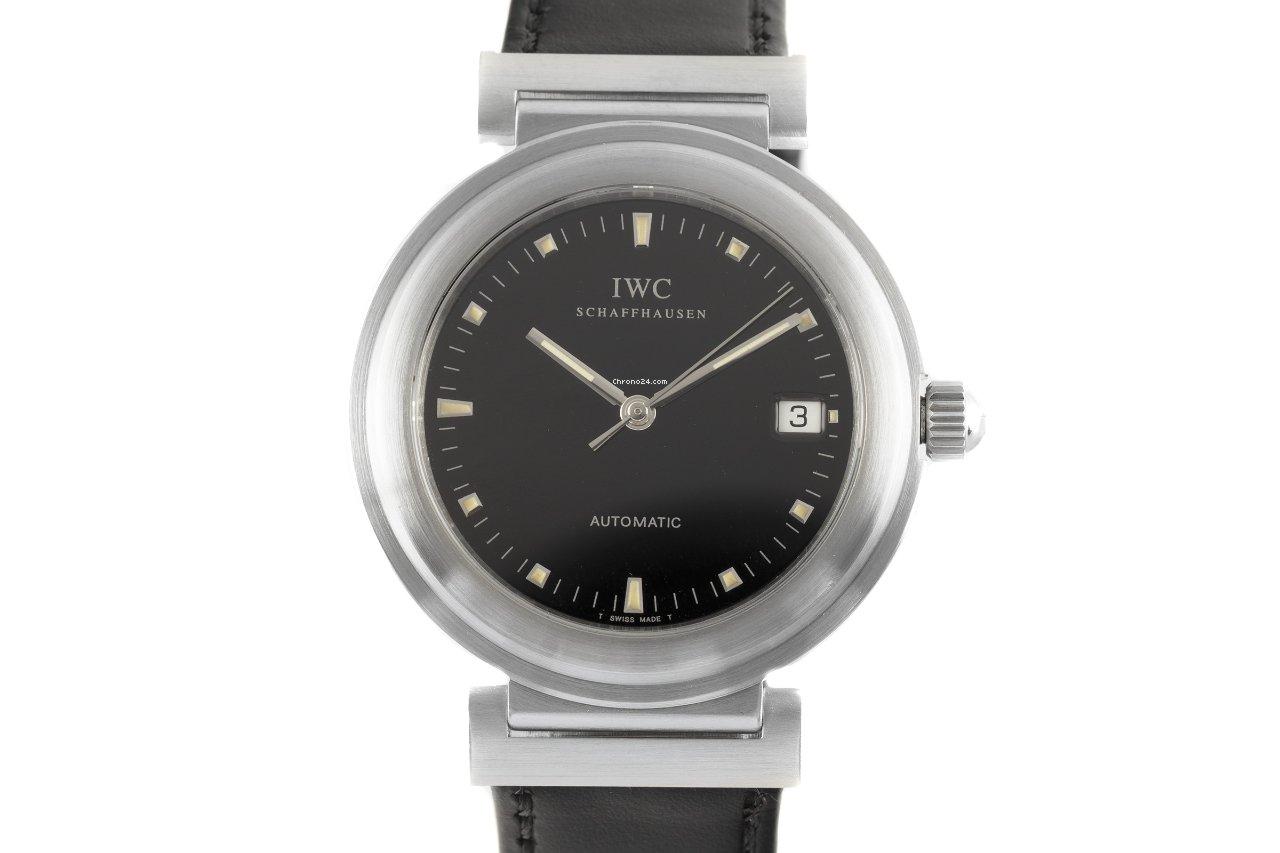 IWC Da Vinci (submodel) IW352805 1998 usado