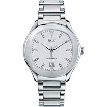 Piaget G0A41001 Steel Polo S 42mm new United States of America, New York, New York