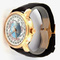 江诗丹顿 Patrimony 86060/000R-9640 非常好 玫瑰金 42.5mm 自動發條
