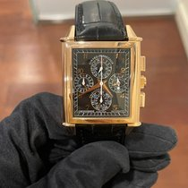 芝柏 Vintage 1945 黃金 黑色