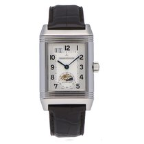 Jaeger-LeCoultre Steel 29mm Automatic Q3038420 pre-owned