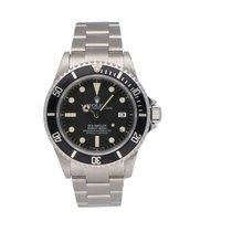 Rolex Sea-Dweller tweedehands