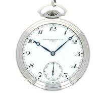 Patek Philippe Часы подержанные Сталь 46mm Механические Только часы