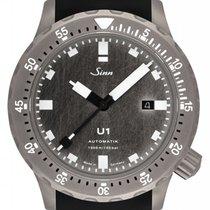 Sinn Steel 44mm Automatic 1010.0351 new