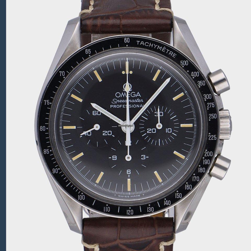 Omega Speedmaster Professional Moonwatch 145.0022 tweedehands