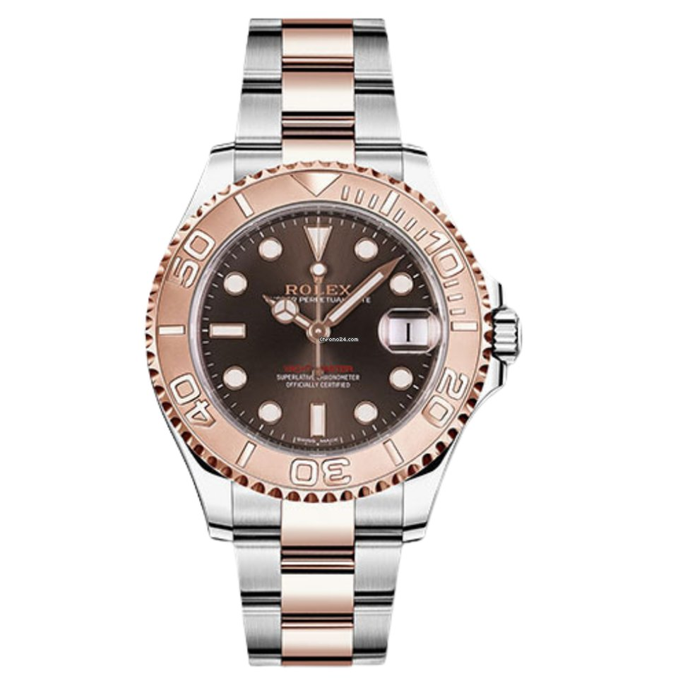Rolex Yacht-Master 40 116621 2016 pre-owned