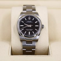 Rolex Oyster Perpetual 34 new 2021 Automatic Watch with original box and original papers 124200-0002