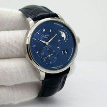Glashütte Original PanoMaticLunar new Automatic Watch with original box and original papers 1-90-02-46-32-35