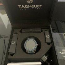 TAG Heuer Connected SBF8A8012.11FT6104 Très bon Titane 45mm France, Issy Les Moulineaux