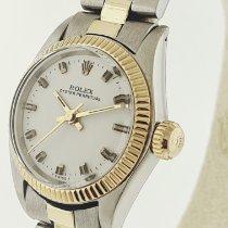 Rolex Oyster Perpetual 6623 Muy bueno Acero y oro Automático Argentina, buenos aires