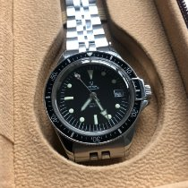Yema Steel 39mm Automatic YSUP2018A-AMS pre-owned United States of America, California, Santa Monica