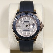 Rolex Yacht-Master 40 116655 Very good Rose gold 40mm Automatic United States of America, California, Newport Beach CA