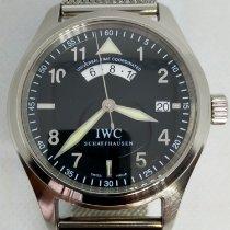 IWC Aço 39mm Automático IW325106 usado