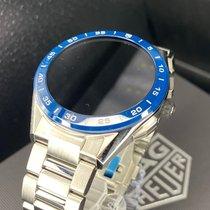 TAG Heuer Connected новые 2021 Кварцевые Часы с оригинальными документами и коробкой SBG8A11.BA0646