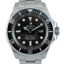Rolex Sea-Dweller Deepsea 116660 Sehr gut Stahl 44mm Automatik Deutschland, Köln