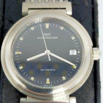 IWC Da Vinci Automatic IW3528 Good Steel 37mm Automatic