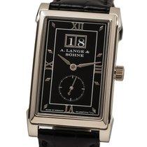 A. Lange & Söhne Cabaret Platinum 44mm Black Roman numerals