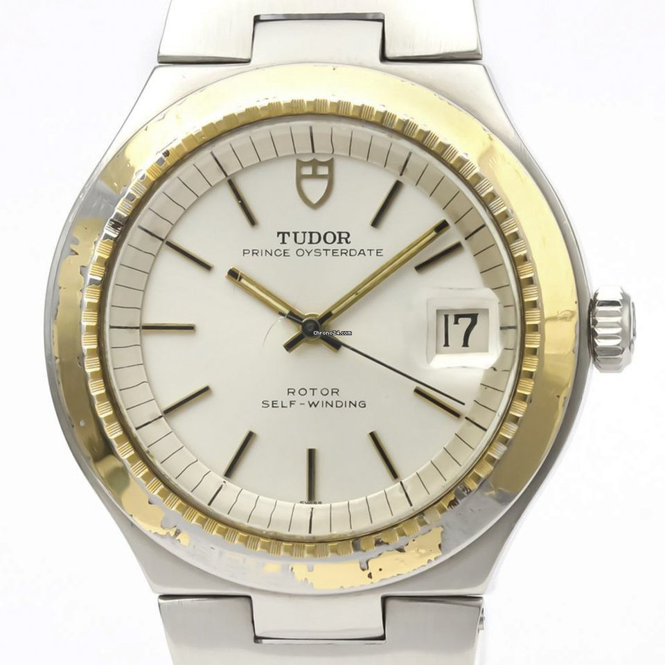 Tudor Prince Date 9101/01 pre-owned
