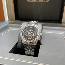 Jaeger-LeCoultre Master Chronograph neu 2018 Automatik Chronograph Uhr mit Original-Box und Original-Papieren Q1538171