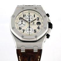 Audemars Piguet Royal Oak Offshore Chronograph Stahl 42mm Österreich, Baden bei Wien