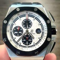 Audemars Piguet Royal Oak Offshore Chronograph 26400SO.OO.A002CA.01 Good Steel 44mm Automatic United States of America, New Jersey, Holmdel