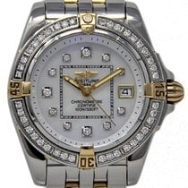 Breitling Cockpit Lady Steel 32mm Mother of pearl United States of America, Florida, Miami