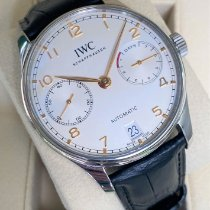 IWC IW500704 Steel 2017 Portuguese Automatic 42.3mm pre-owned United States of America, South Carolina, GREENVILLE