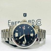 Eberhard & Co. Scafo 41026.2 Neuve Acier 42mm Remontage automatique
