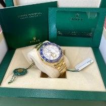 Rolex 116688 Yellow gold 2021 Yacht-Master II 44mm new United States of America, New Jersey, Totowa