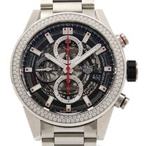 TAG Heuer CAR201P.BA0766 43.5mm occasion