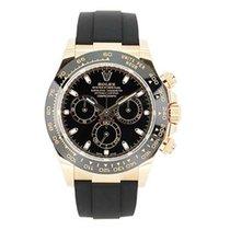 Rolex Oro giallo 40mm Automatico 116518LN nuovo