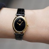 Jaeger-LeCoultre 9136-21 Good Yellow gold 22.5mm Manual winding
