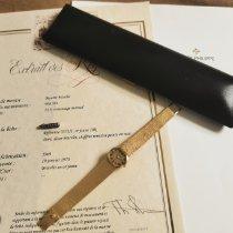 Patek Philippe Golden Ellipse 3371/1 Bom Ouro amarelo 20mm Corda manual
