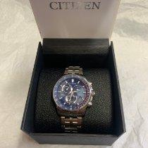 Citizen Promaster Sky new Quartz Watch with original box CB5880-54L