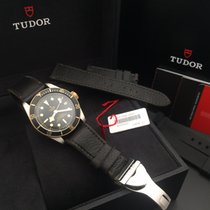 Tudor Gold/Steel 41mm Automatic M79733N-0001 pre-owned