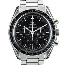 Omega ST145.022 Staal Speedmaster Professional Moonwatch 40mm tweedehands