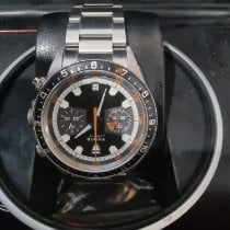 Tudor Steel 42mm Automatic 70330N pre-owned