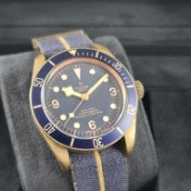 Tudor Bronze 43mm Automatic 79250BB pre-owned