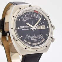 Wittnauer 43mm Automatic 2000 pre-owned United States of America, California, Beverly Hills