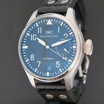 IWC Big Pilot IW500401 Very good Steel 46.2mm Automatic
