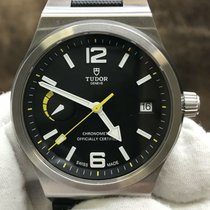 Tudor Steel 40mm Automatic 91210N pre-owned