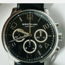 Montblanc Steel Automatic 7069 pre-owned