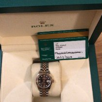 Rolex Lady-Datejust 279171 Very good 28mm Manual winding India, Kolkata