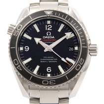 Omega Seamaster Planet Ocean 232.30.42.21.01.001 Very good 42mm Automatic