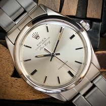 Rolex Air King Precision 5500 Good Steel 34mm Automatic