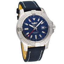 Breitling Avenger A32395101C1X1 New Steel 45mm Automatic