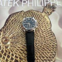 Patek Philippe Annual Calendar Chronograph 5905P-001 Çok iyi Platin 42mm Otomatik Türkiye, İstanbul