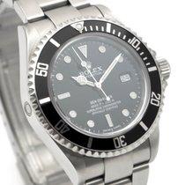 Rolex Sea-Dweller 4000 16600 Nagyon jó Acél 40mm Automata